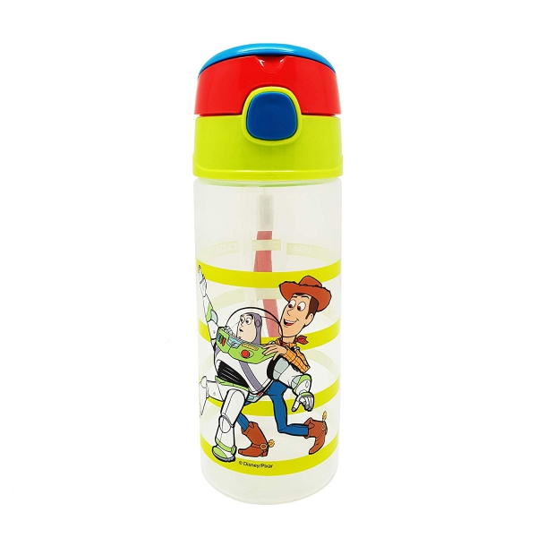 Toy Story Water Tracker 500ml Pop Up Canteen Bottle