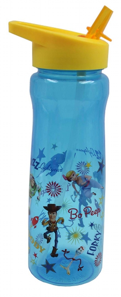 Disney Toy Story 4 600ml Aruba Water Bottle