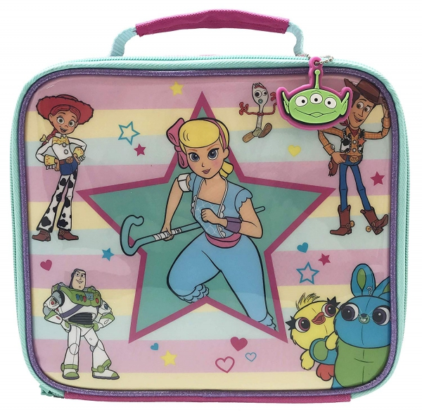Disney Toy Story Bo Peep Lunch Box Bag