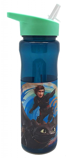 Dragons 3 Multi 600ml Aruba Water Bottle