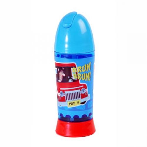 Postman Pat Space Pop Up Canteen Water Bottle