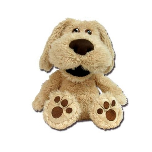 Talking Ben Press and Sound 12 inch Plush Soft Toy