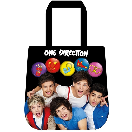 One Direction Season 13 School Shopper