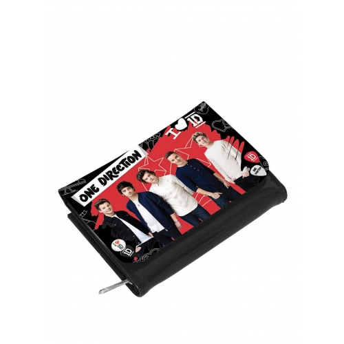 One Direction Wallet