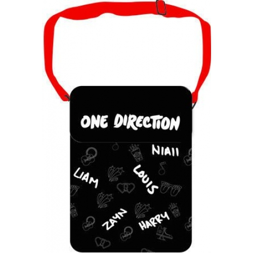 One Direction Ipad Tablet Case Computer Accessories