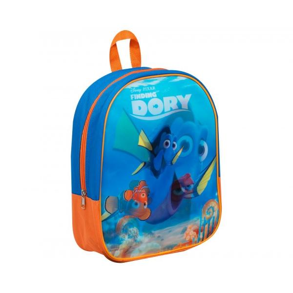 Disney Finding Dory Junior 'Lenticular' School Bag Rucksack Backpack