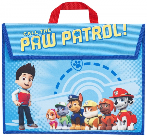 Paw Patrol 'Squad' School Book Bag