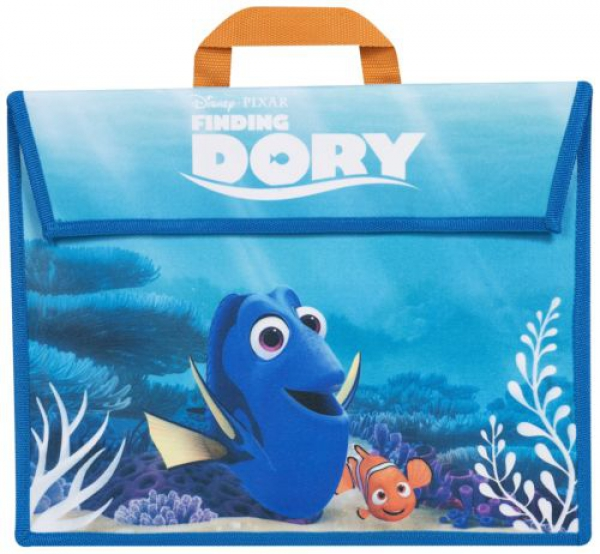 Disney Finding Dory & Nemo School Book Bag