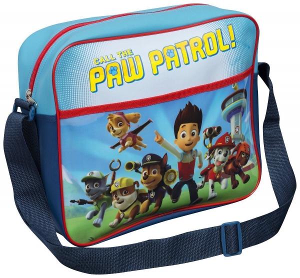 Paw Patrol School Despatch Bag