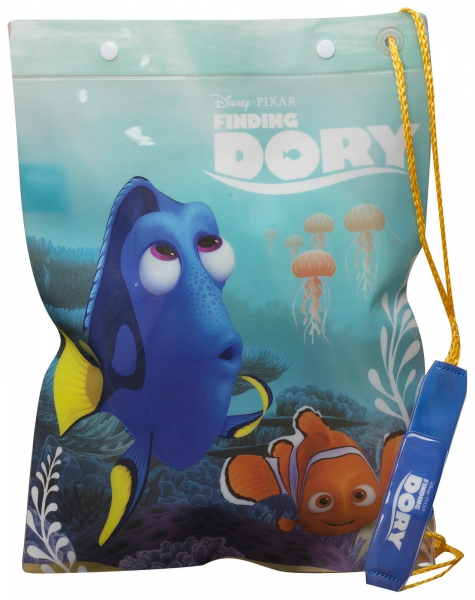 Disney Finding Dory School Swim Bag