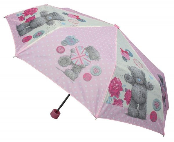 Me To You 'Bon Voyage' School Rain Brolly Umbrella