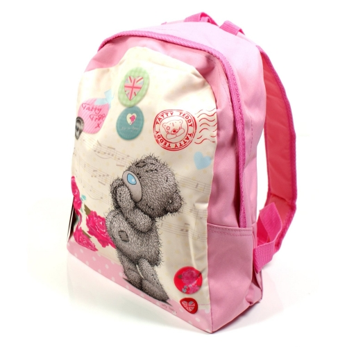 Me To You 'Bon Voyage' School Bag Rucksack Backpack