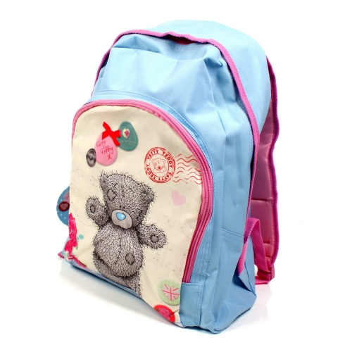 Me To You 'Bon Voyage' Large School Bag Rucksack Backpack