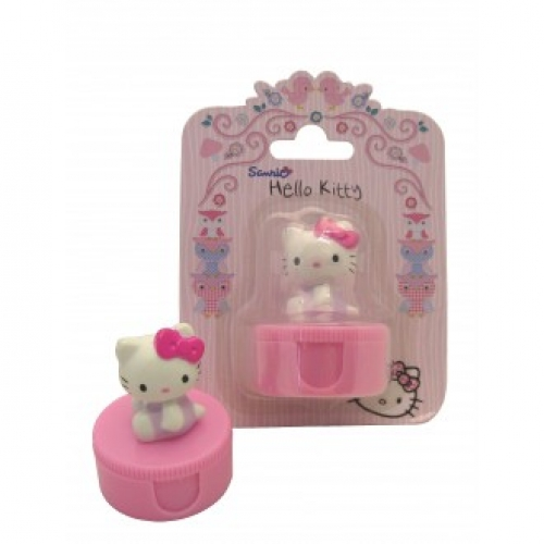 Hello Kitty 'Woodland Animals' 3d Sharpener Stationery