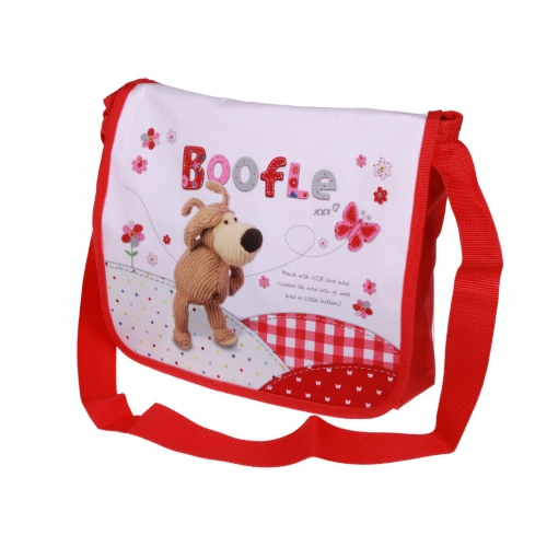 Boofle Messenger School Despatch Bag