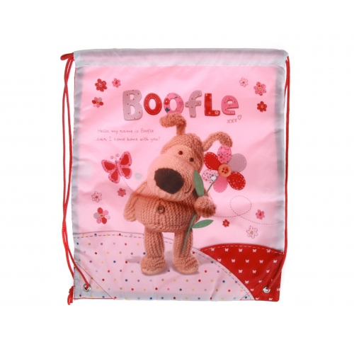 Boofle School Trainer Bag