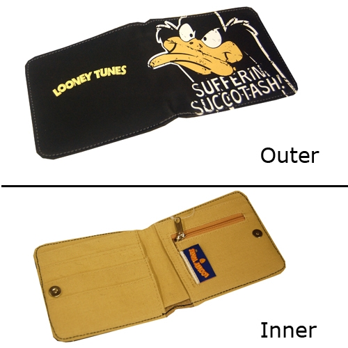 Daffy Duck Wallet