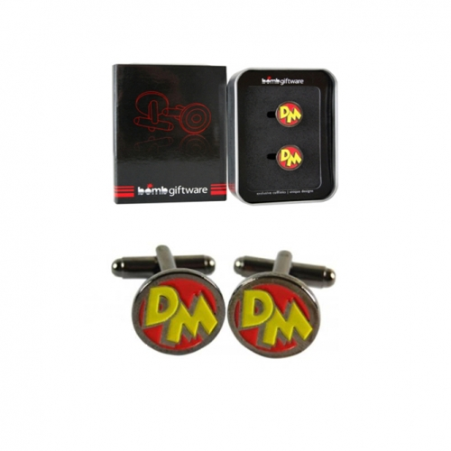 Danger Mouse Cufflinks Gift Set