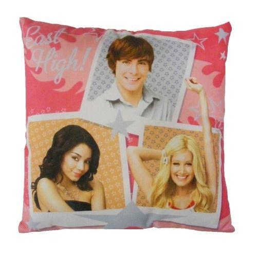 High School Musical Hsm Printed Cushion