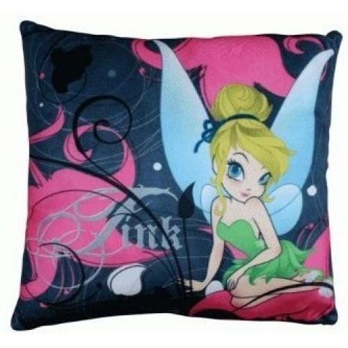 Disney Fairies Printed Cushion