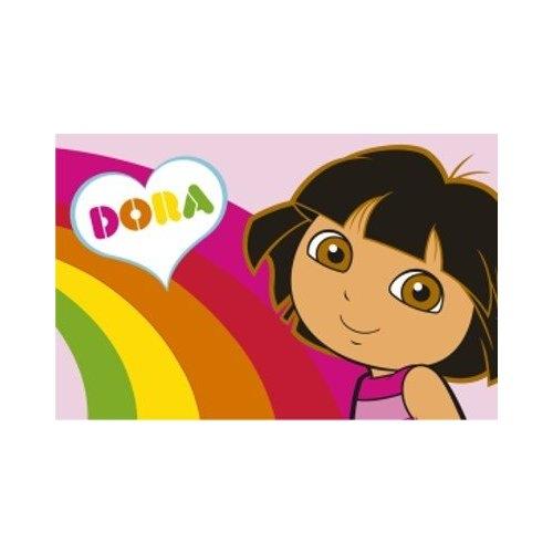 Dora The Explorer Rug