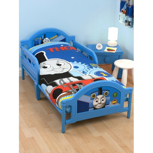Thomas The Tank Junior Bed Frame