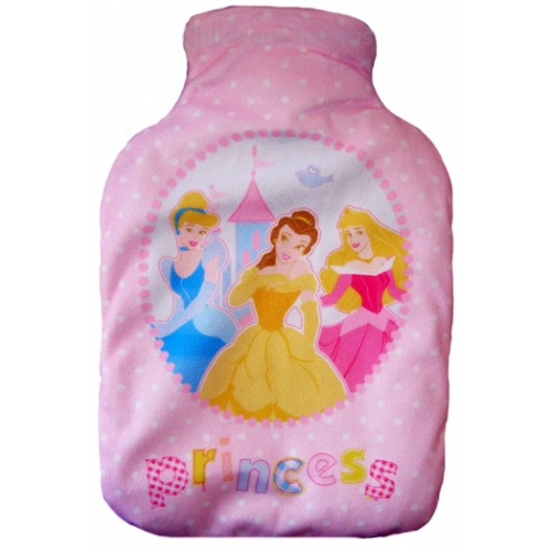 Disney Princess 'Wishes' Hot Water Bottle