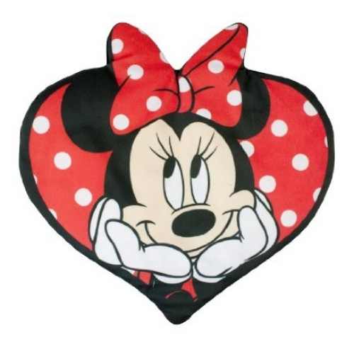 Disney Minnie Mouse Pyjama Hot Water Bottle Cover