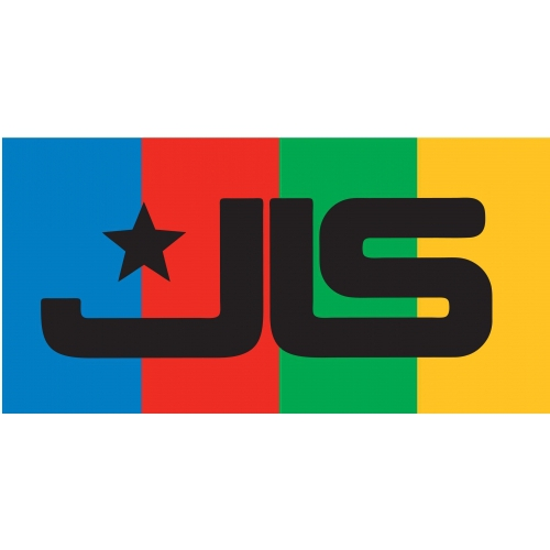 Jls 'Jukebox' Printed Beach Towel