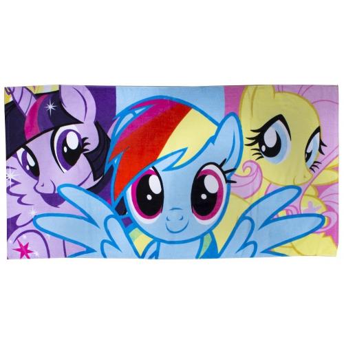 My Little Pony 'Dash' Printed Beach Towel