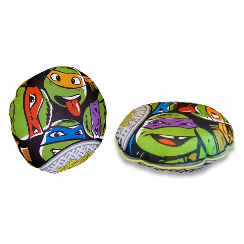 Teenage Mutant Ninja Turtles Shaped Cushion