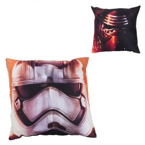 Star Wars Cushion 'The Force Awakens' Printed