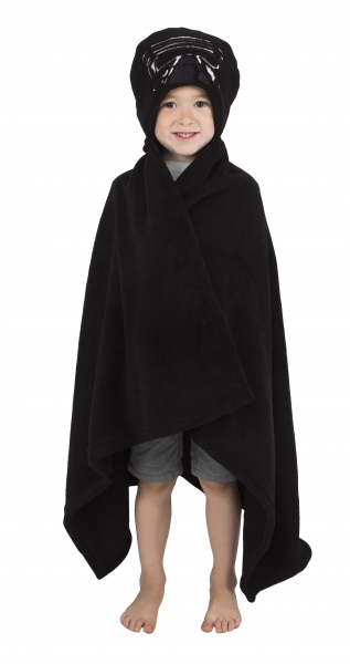Disney Star Wars 'Saber' One Size Cuddle Robe