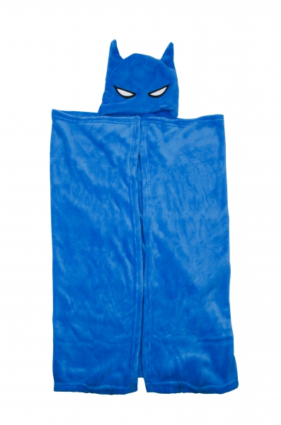Batman 'Cape' One Size Cuddle Robe