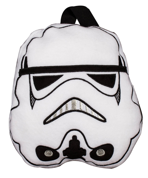 Star Wars Classic '' Trooper'' Travel Blanket Rotary Fleece Throw
