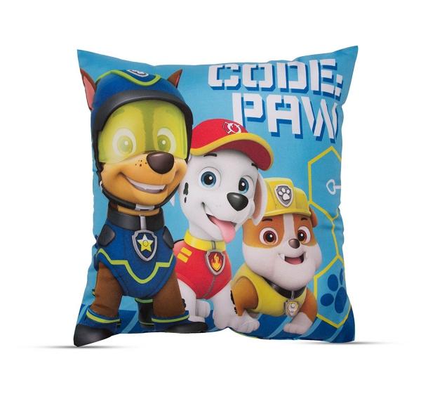 Paw Patrol 'Spy' Printed Cushion