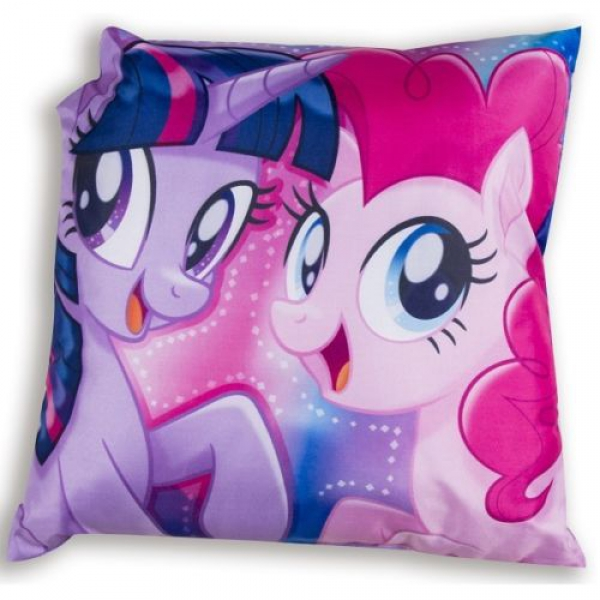 My Little Pony Adventure Printed Cushion