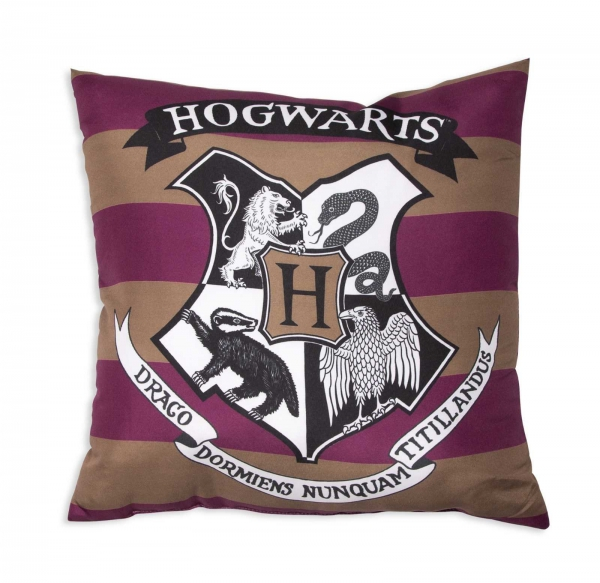 Harry Potter 'Muggles' Printed Cushion