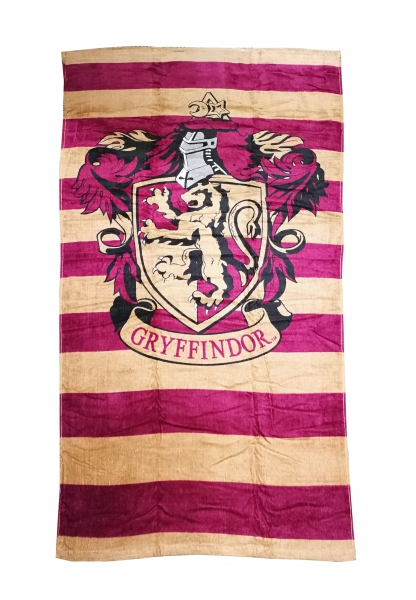 Harry Potter 'Muggles' Printed Beach Towel