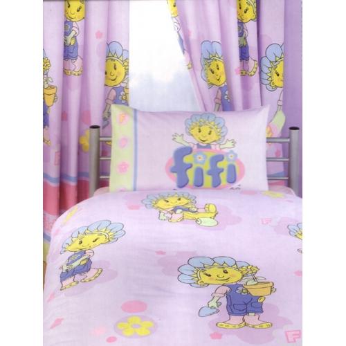 Fifi 66 X 54 inch Drop Curtain Pair