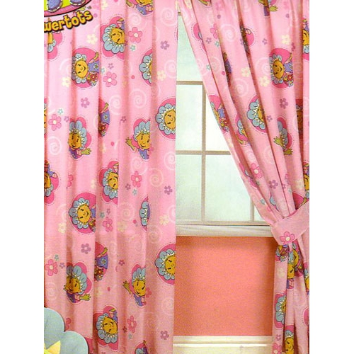 Fifi 66 X 72 inch Drop Curtain Pair
