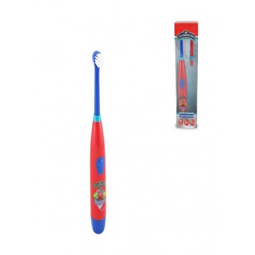 Chuggington Electric Toothbrush Dental Care