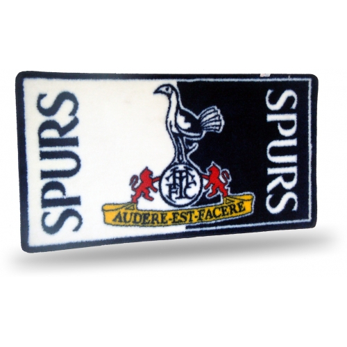 Tottenham Spurs Fc Football Official Rug
