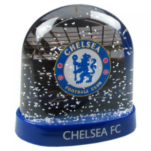 Chelsea Stadium Fc Football Snow Dome Official Decoration