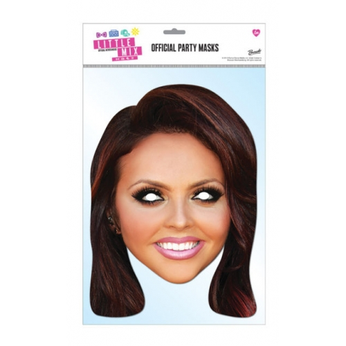 Little Mix 'Jesy Nelson' Mask Party Accessories