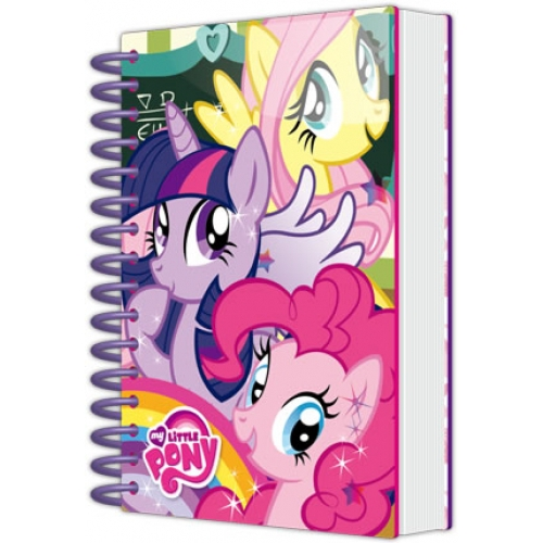 My Little Pony A5 Notebook Stationery
