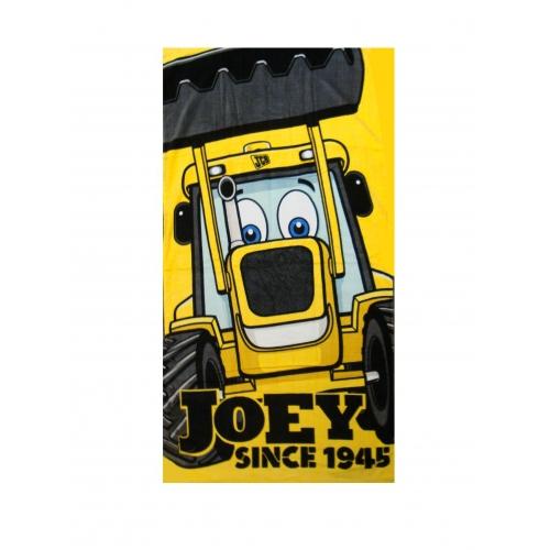 Jcb 'Joey' Printed Beach Towel