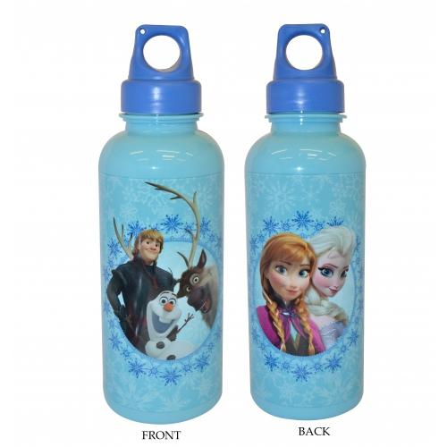 Disney Frozen Anna & Elsa Canteen 500 Ml Bottle