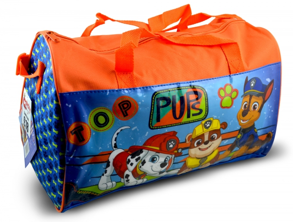 Paw Patrol 'Top Pups' School Sports Bag