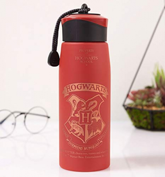Harry Potter Drinks Sports Water Bottle